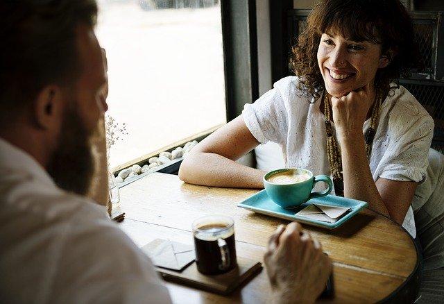Vikten av att tala med någon